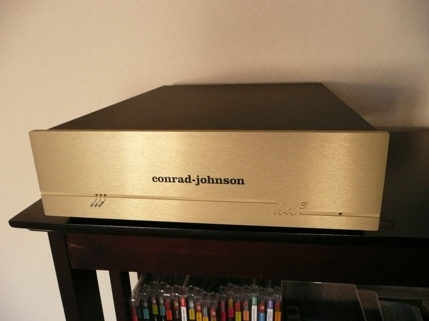 Conrad Johnson HD3 DAC