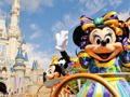 Walt Disney World Tickets for 4