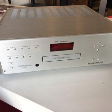 DVD Standard