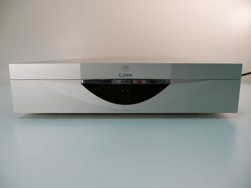 LINN CD12 CLASSIC REFERENCE CD PLAYER