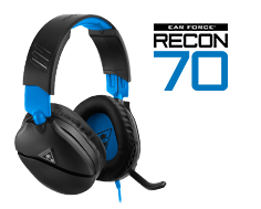 781b7246652 The Turtle Beach P4C, Recon 50P, Recon 60P, PX24, and Elite Pro Tournament Gaming  Headset all use a standard 3.5mm connection to the PS4™'s DualShock ...