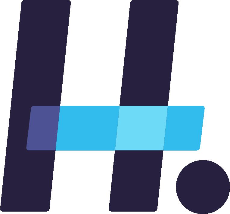 Harold logo h