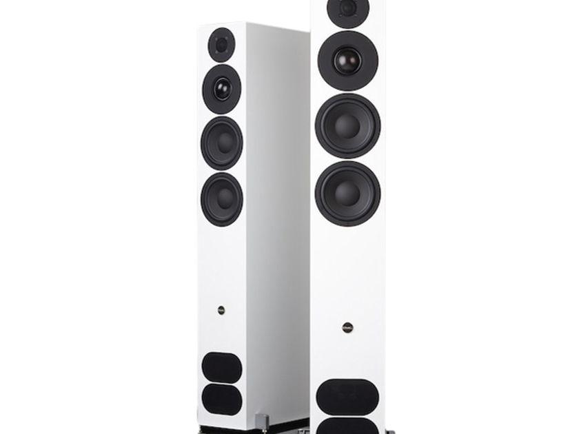 PMC Fact-12 3 way Speaker  Pair - New