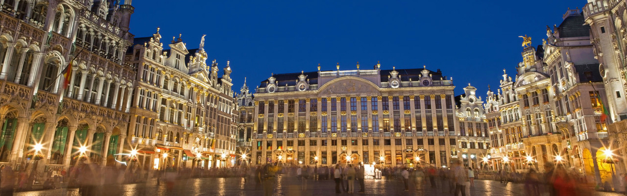 Bruxelles - Real estate in Brussels