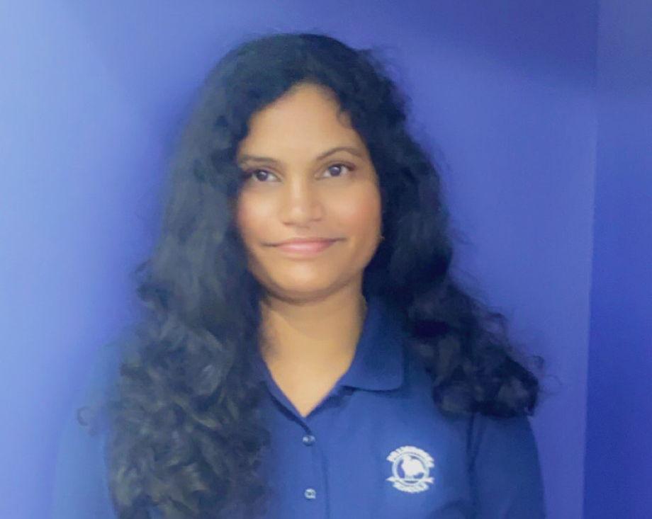 Shailaja Garine , Support Teacher