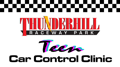Thunderhill Teen Car Control Clinic