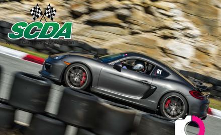 SCDA- Palmer Motorsports Park- June 1st-10% off VW