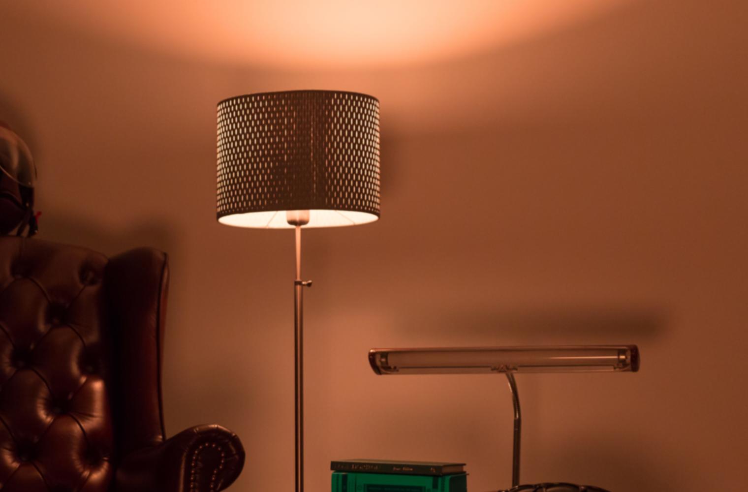 smart LED lighting solutions