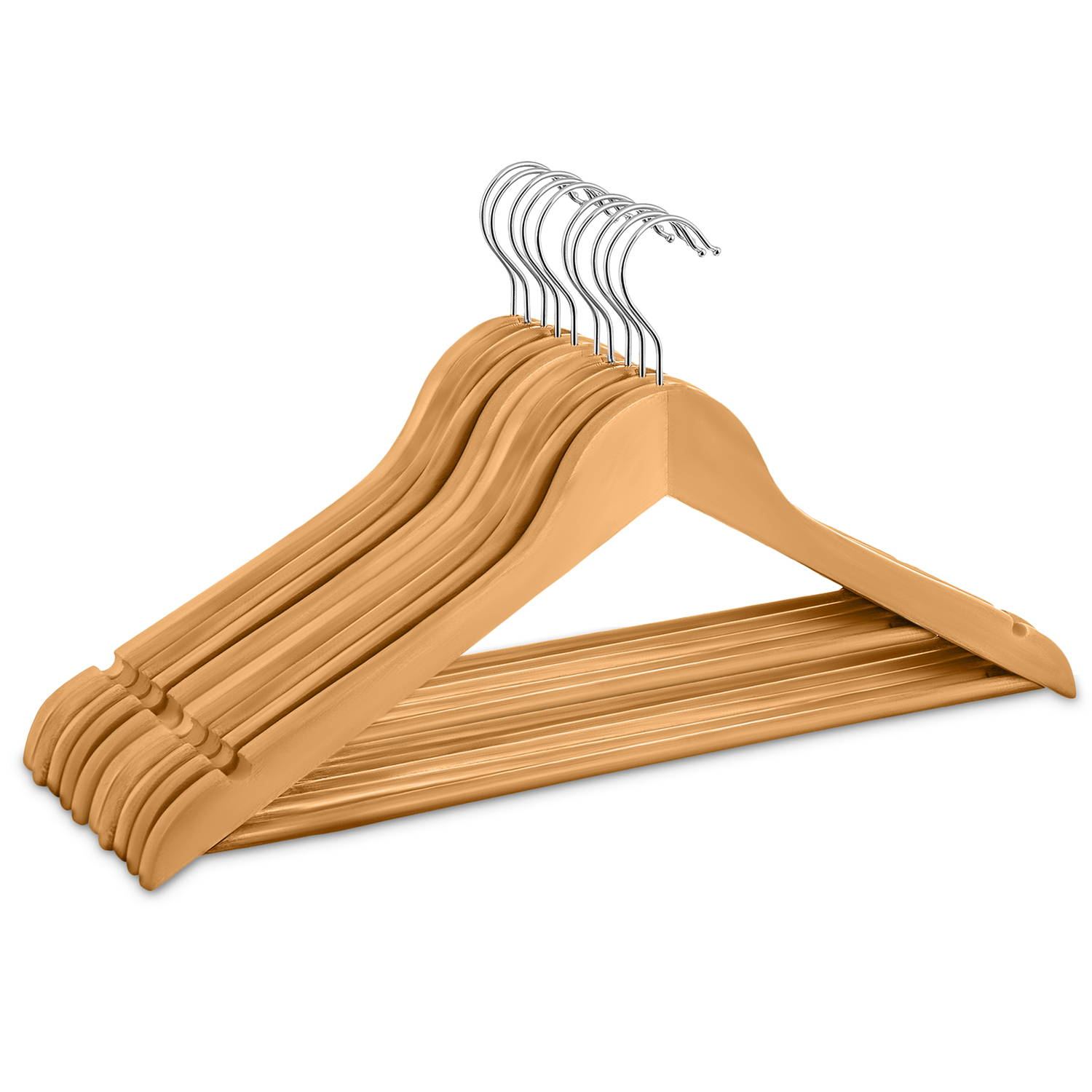 Strong Wooden  Hangers