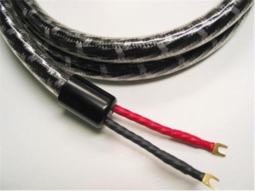 Straight Wire Crescendo 3  Level IV Speaker Cable