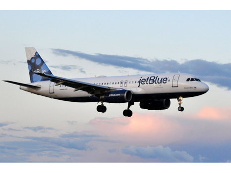 Pack your Bags!  2 Tickets to Anywhere JetBlue Flies