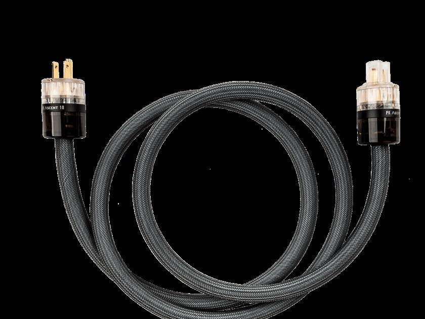Kimber Kable PK-10 Ascent Power Cord