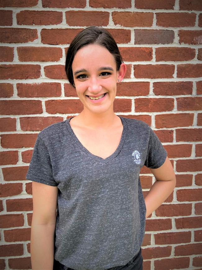 Kristen White is a preschool teacher at Primrose School of Barker Cypress near the Coles Crossing subdivision.