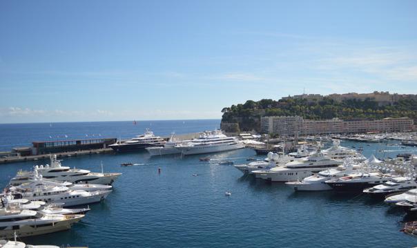 Экскурсия в Монако и Монте-Карло