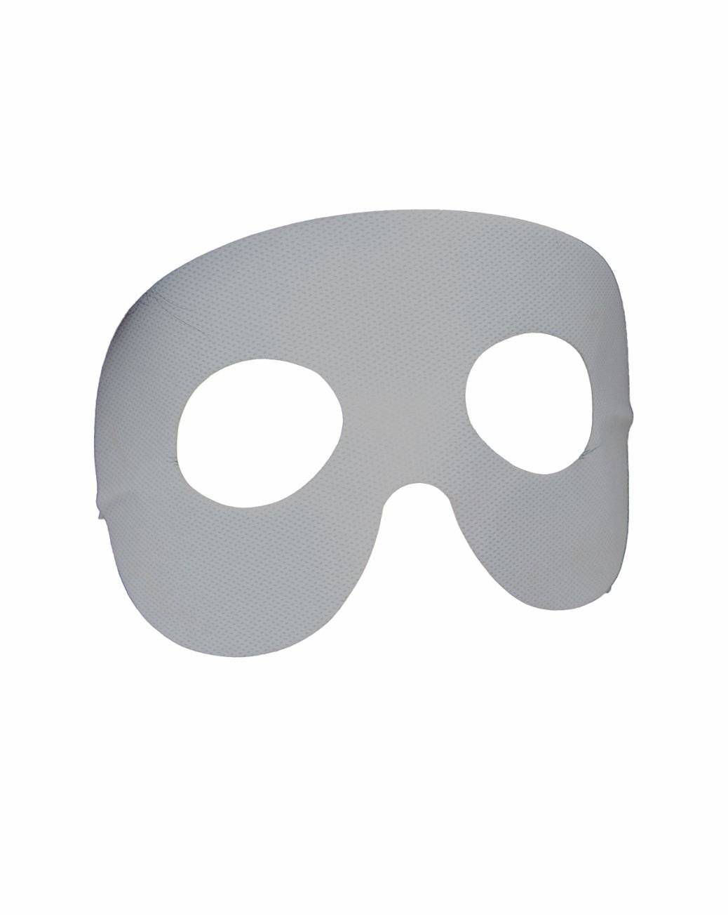 eye mask conductive patch