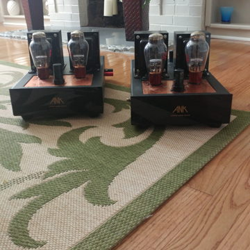 300b Legend Monoblocks