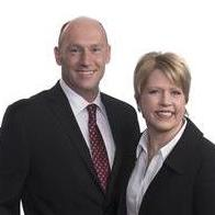 Rob & Jami Poeppel with the Affiliated Mortgage Team