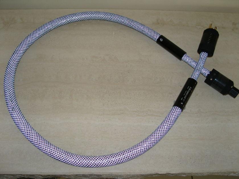 HiDiamond P4  power cable 1.5 meters