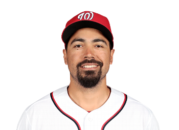 TOP 10 HIGHEST PAID WASHINGTON NATIONALS PLAYERS - Anthony Rendon