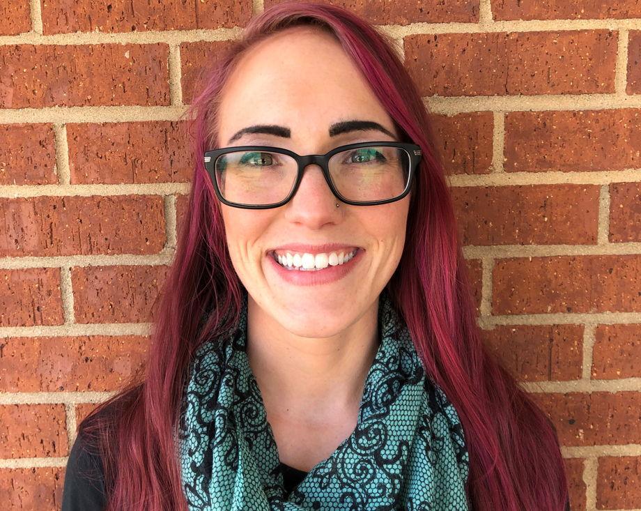 Ms. Sammy , Support Lead Teacher
