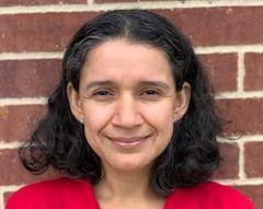 Ms. Lopez , Early Preschool 1 Teacher