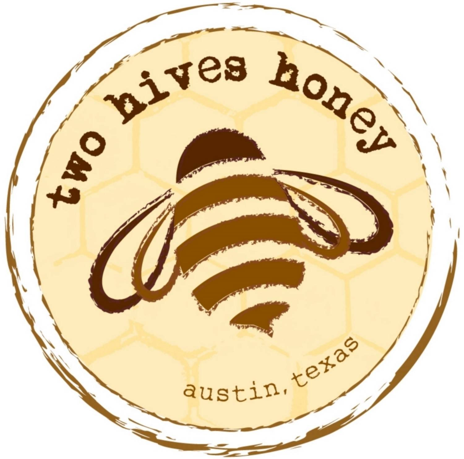 Two Hives Honey