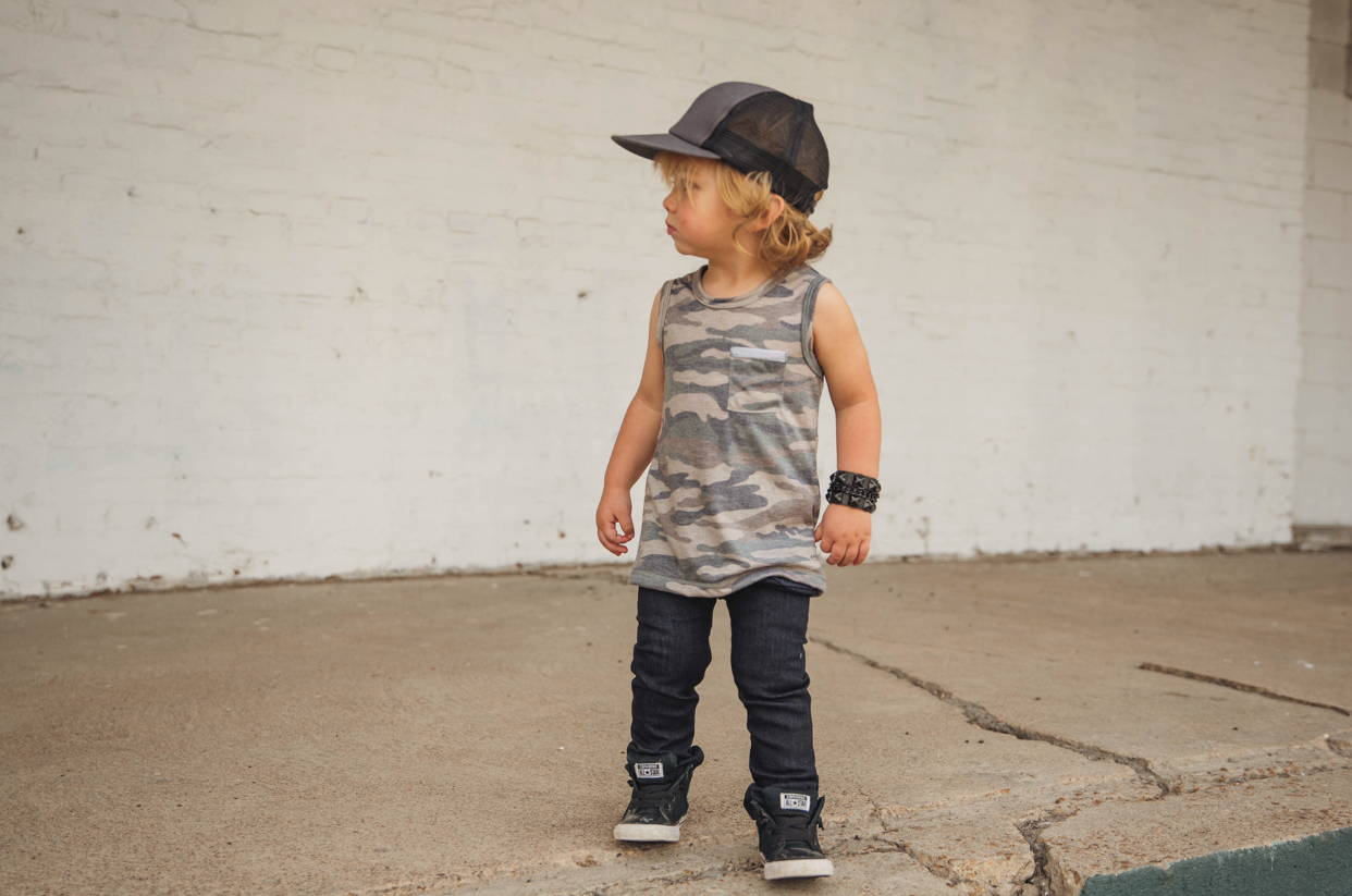 Brooklyn+Fifth Toddler Skinny Jeans Brooklyn and Fifth Kids Skinny Jeans for Boys