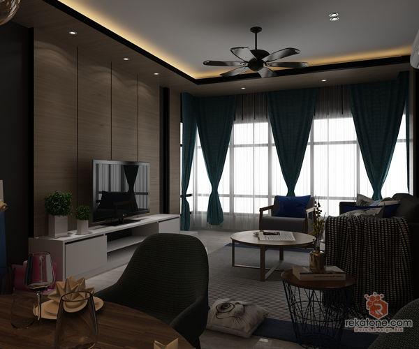 horizon-studio-modern-malaysia-perak-dining-room-living-room-3d-drawing