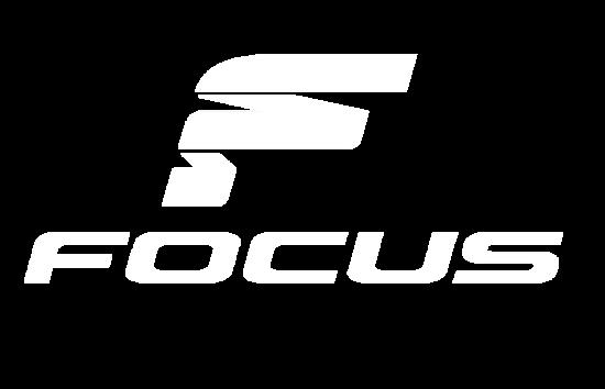 Focus electric bikes logo