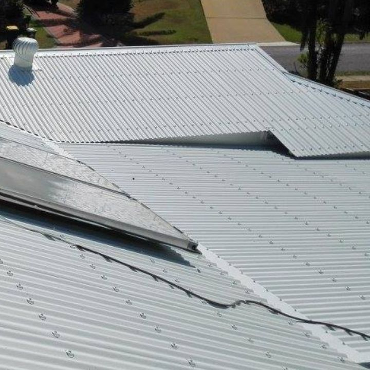 Investigating your choices for roof replacement in darwin