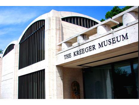 Kreeger Museum Group Tour for 10