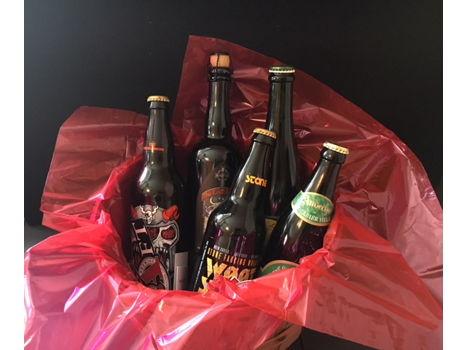 Basket of Beers