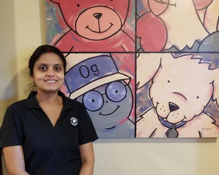 Sugunya Balasubramanian , Young Toddler Lead Teacher