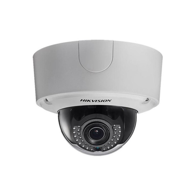 Media Custom Installation: IP Cameras