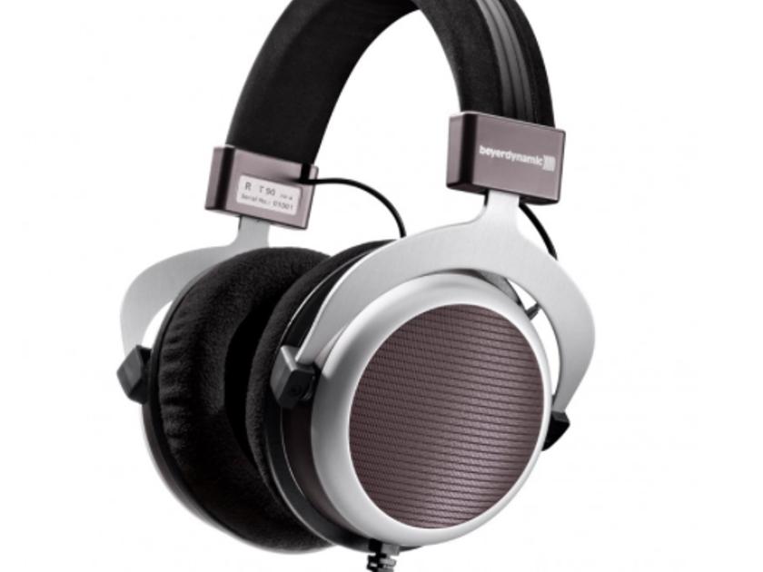 Beyerdynamic T90 Tesla open-back headphones: brand new