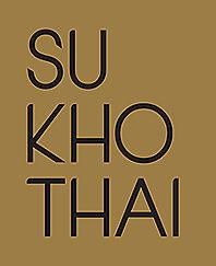 Logo - Sukhothai Thai Restaurant & Bar