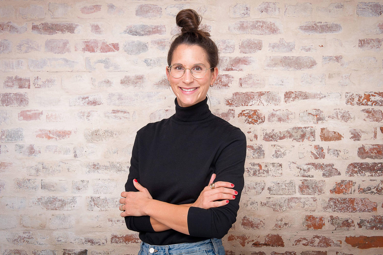 Jennifer Baum-Minkus ,Gründerin von gitti