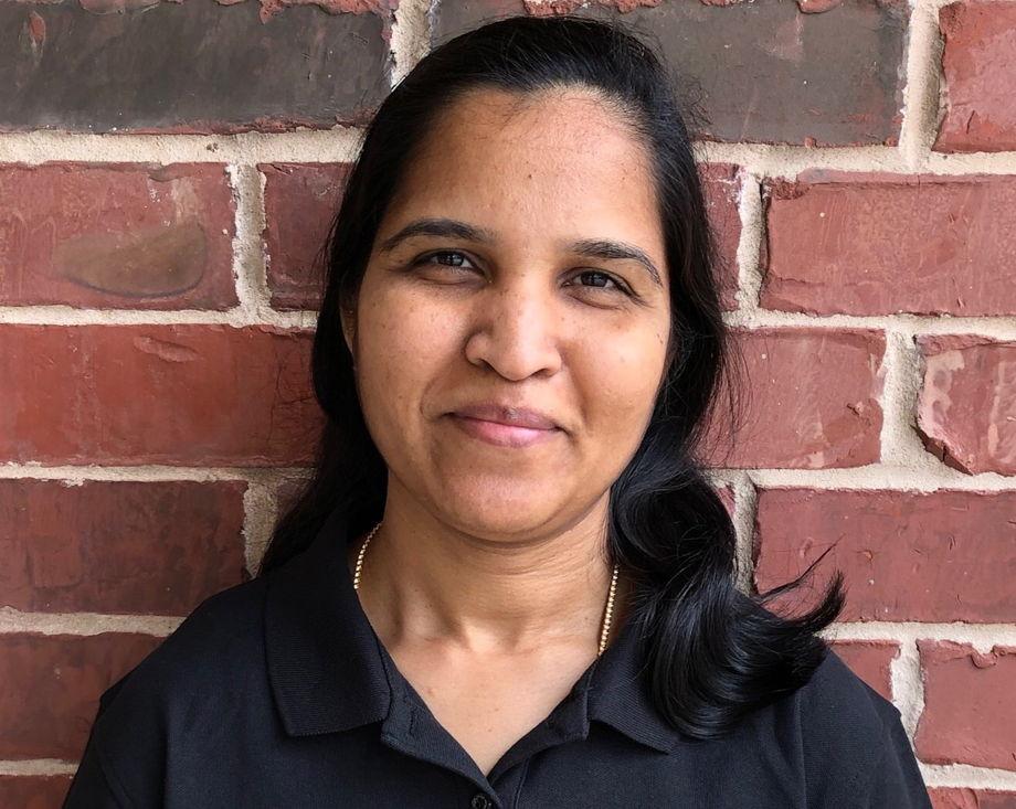Ms. Devi , Teacher
