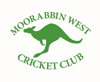 Moorabbin West Cricket Club Logo