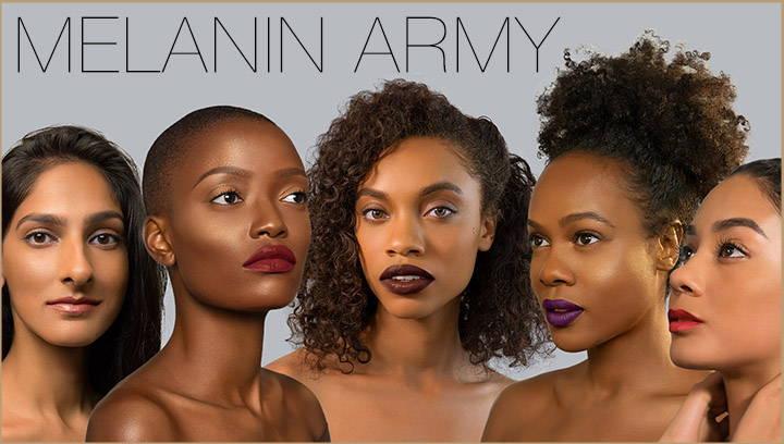 Melanin Army