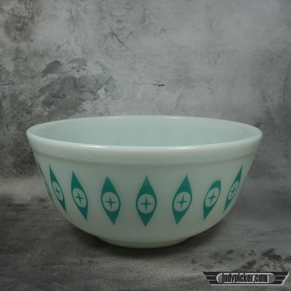 pyrex atomic eye bowl