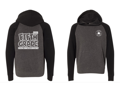 5th Grade:  Pullover Hoodie - Medium