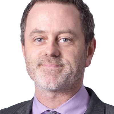 Dominic Thivierge