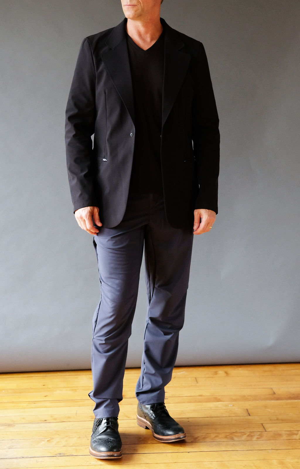 Men's Travel clothes