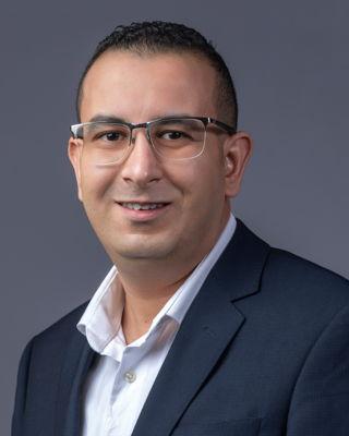 Mohamed Ben Saidane