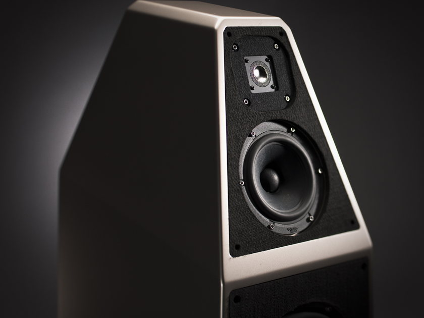 Wilson Audio Sophia mkIII Loudspeakers - New in Crate
