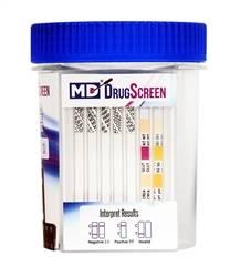 MD Drug Screen test