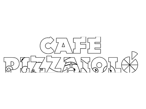 $50 Gift Card to Cafe Pizzaiolo