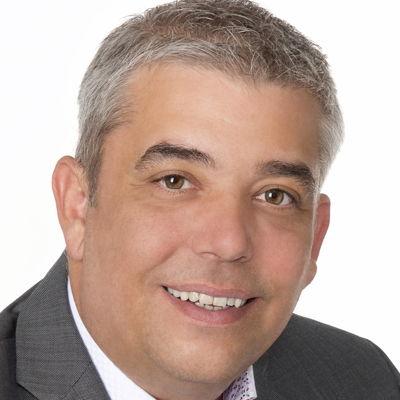 Benoit Desjardins