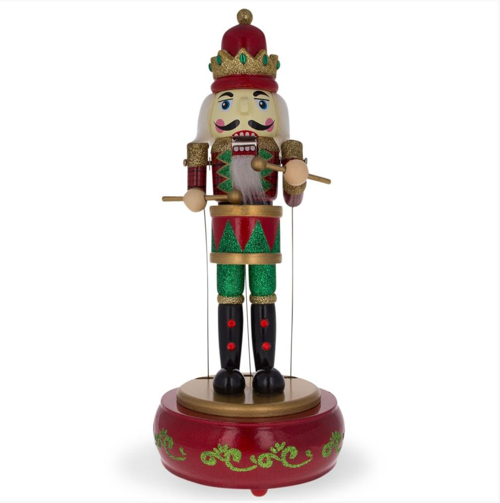 Nutcracker Figurines